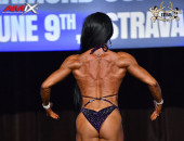 2018 Diamond Ostrava, Master Bodyfitness