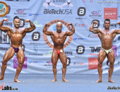 2017 Diamond Portugal - BB 75kg