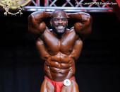 2017 Arnold Classic PRO - Bodybuilding