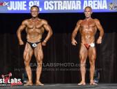 2018 Diamond Ostrava, Master BB 50y plus