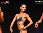 2018 Slovensko Fitness