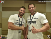 2016 Olympia Asia - weight-in