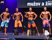 2018 Slovensko Mens PH 176