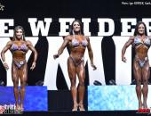 2017 Olympia Weekend - Figure Olympia, Final