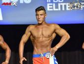 2018 Diamond Ostrava, Junior MPh