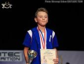 2017 European Children - boys 10-11y