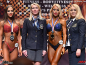 2017 World Womens - Bikini SVK 1