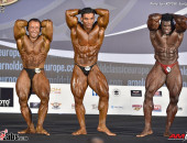 2017 ACE - Bodybuilding OVERALL