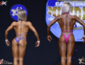 2016 World Juniors - Fitness OVERALL