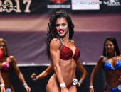 2017 World Womens - Bikini 164cm