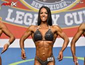 2017 Weider Legacy - Bodyfitness 168cm plus