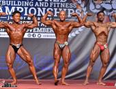 2017 Junior World Champ 75kg