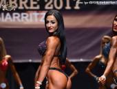 2017 World Womens - Bikini 162cm