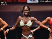 2017 World Womens - Bikini 160cm