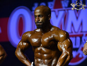 2014 Olympia Amateur Moscow - Prejudging 85kg