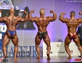 2017 Olympia Spain - Roman VAVREČAN 2