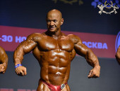 2014 Olympia Amateur Moscow - Prejudging 100kg
