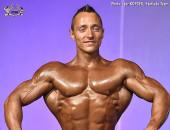 2017 Olympia Spain - BB 90kg