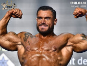 2018 European - Saturday, BB up to 100kg