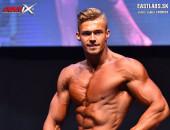 2018 Slovensko Mens PH 182 plus