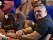 2017 Diamond Cup Malta - weight-in