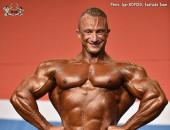 2017 Weider Legacy - Bodybuilding 100kg plus