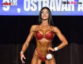 2018 Diamond Ostrava, Bikini 169cm