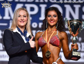 2017 Junior World Championships Fitness Final