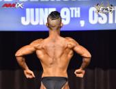 2018 Diamond Ostrava, Junior Classic BB
