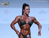 2017 ACE - Woman Physique over 163cm
