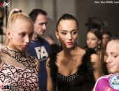 2017 Dubnica - Hricko, Backstage