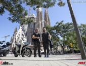 2017 Arnold Classic Europe - Barcelona