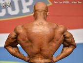 2017 Weider Legacy - Bodybuilding 80kg