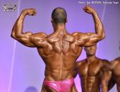 2017 Olympia Spain - CBB 180cm
