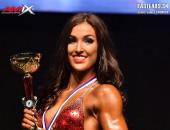 2018 Slovensko Bodyfitness 168 plus