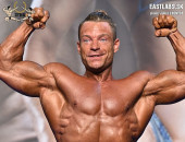 2018 European - Saturday, BB up to 75kg