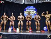 2016 World Juniors - Classic BB