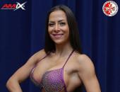 2018 IFBB Malta - Timea TRAJTEĽOVÁ 1