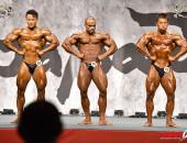 2015 Asian Championships - Bodybuilding 65kg FINAL