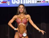 2018 Diamond Ostrava, Bikini 166cm