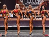 2017 World Womens - Bikini OVERALL