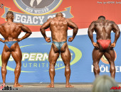 2017 Weider Legacy - Bodybuilding OVERALL