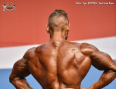 2017 Weider Legacy - Bodybuilding 90kg
