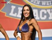 2017 Weider Legacy - Bikini 164cm