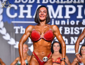 2017 Masters World Bodyfitness 35-44y