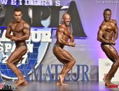 2017 Olympia Spain - CBB 171cm
