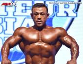 2016 Olympia Asia Bodybuilding