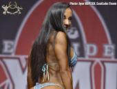 2016 PRO Moscow - bikini