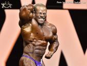2017 Olympia Weekend - Bodybuilding 212, Final