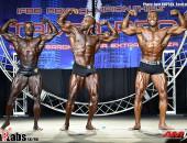 2016 Tampa PRO - Terrence RUFFIN
